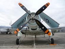 AD4-N Skyraider