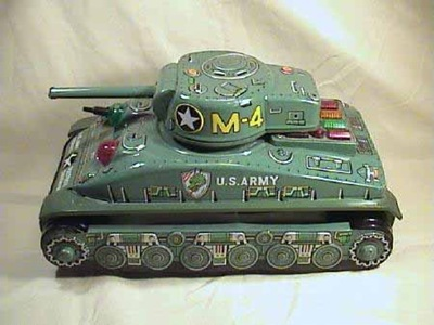 7 - Sherman japonais