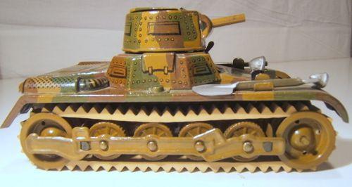 Tank Tin Tank Tin Tin Tank Tank ToysHistorique Tin ToysHistorique ToysHistorique lKT3uFc1J