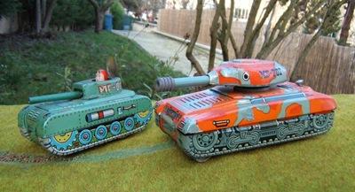 6 - chars de Shangaï-1