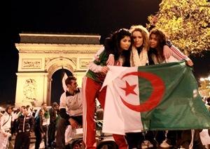 Algerie-Champs-Elysées