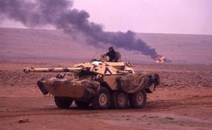 AMX-10 RC du RICM