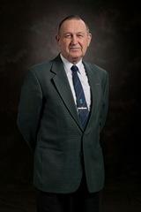 Portrait du  Général d'armée JANVIER ancien sous-chef logistique à l'EMA et ancien commandant de la division Daguet.