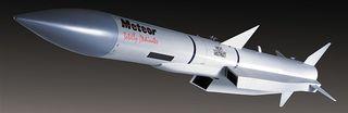 MBDA-Meteor-BVR-AAM-1S