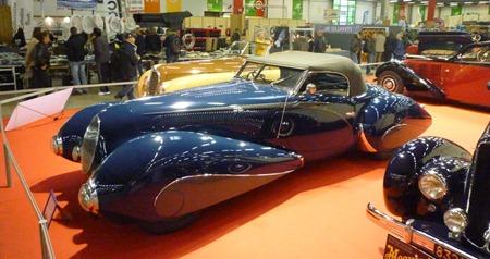 Talbot-Lago T-26 1950