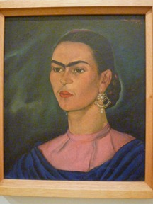 Frida par Roberto Montenegro - 1936