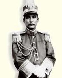 sun-yat-senmili