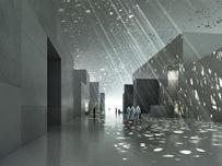 AJN Louvre AbuDhabi vue3 R2version2