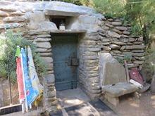 53 - cave et cellier