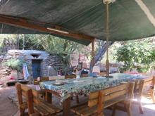 56 - la salle à manger en plein air