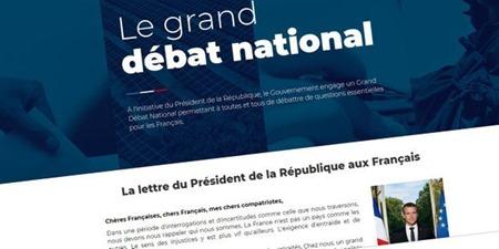 Grand-debat-national-le-site-mis-en-ligne-avec-quatre-questionnaires