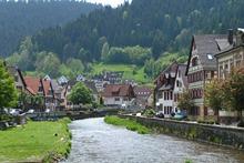BadenWurttemberg_Schiltach1_tango7174