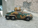 5 Automitrailleuse K 343