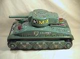 7 Sherman japonais